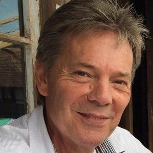 Marc Strasser, capo della sezione Biologia del Laboratorio Spiez