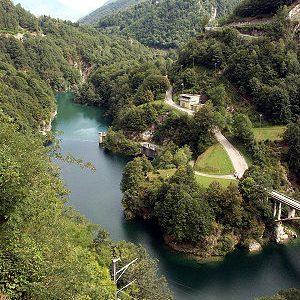 Palagnedra/Ticino (Svizzera)
